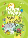 Happy Hoppy English for children